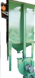 MC系列脉冲式袋式除尘器 不锈钢除尘器