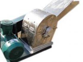 不锈钢锤式粉碎机 可以粉碎中药材和化工产品