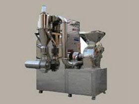 制砂机的核心部件—转子