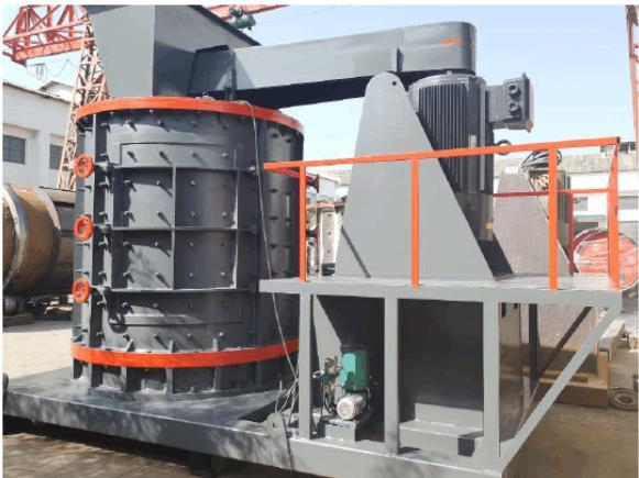 制砂机设备生产的产品特点